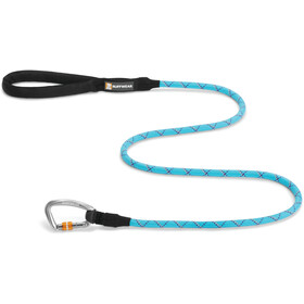 Ruffwear Knot-a-Leash Smycz, blue atoll